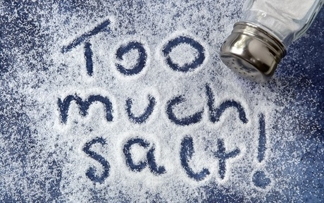 盐美容 控油祛痘效果好又快