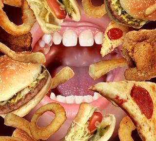 减肥绕过了十种最难消化的食物。