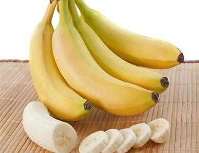 香蕉令人意想不到的十大功效