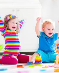新妈必看:宝宝的玩具清单