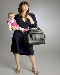 职场孕妈:必懂的化妆经