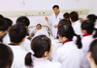 医学教育国际标准中国化