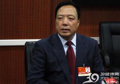 闫希军:用法律手段保护中药材