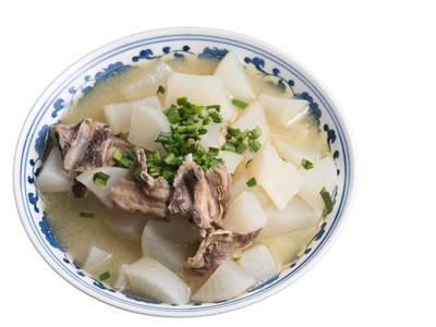 春季阴雨天身体湿气重 多款美味汤有效祛湿