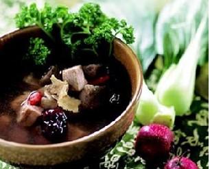 为你揭开10种蔬菜的搭配禁忌高清图片