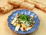 谷雨节气习俗:食香椿