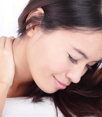 护肤必学的8招按摩美容法