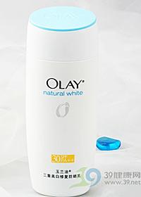 OLAY玉兰油三重美白修复防晒乳