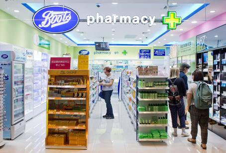 39健康网携手第65届全国药品交易会 全面展现中国第一健康门户风采