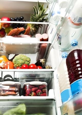 夏日减肥大作战 盘点几款减肥零食