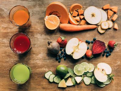 高升糖指数食物:水果类