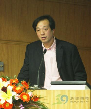 暨南大学附属第一医院普通外科主任姜海平:慢性伤口病人应注重营养管理