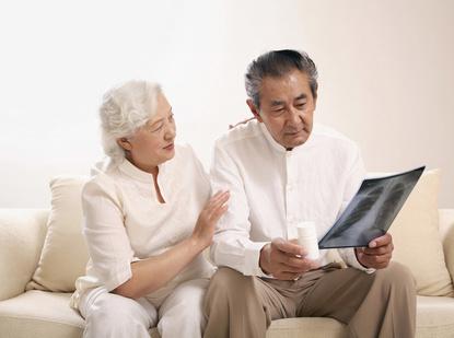 夫妻俩在广州仁爱医院同治两个月报喜广州仁爱医院