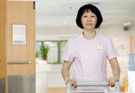 《仁心》第18期:护士节特辑