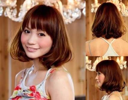 发型全面提升今夏恋爱运势