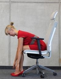 改善女人性生活的十个健身动作