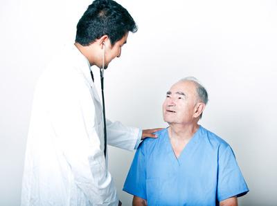 2011爱眼日:预防低视力 从积极治疗眼部疾病开始