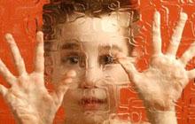 自闭症儿都是密码天才?