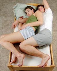 经期按摩腹部可缓解疼痛?