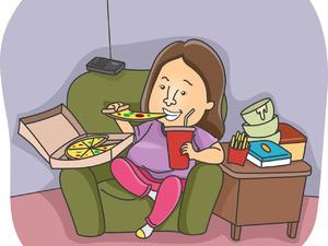 糖尿病漫画