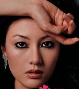 【美容】学女明星婚前保养做最美新娘