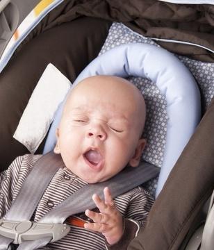 育儿百宝箱:宝宝睡不安分当心宝宝睡眠5大障碍