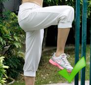 户外花园减肥第5期