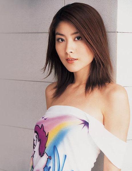 【美容】中韩女明星教你如何隐形毛孔