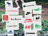 品牌服装含有害物质NPE