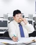 细数白领男性的5大健康问题