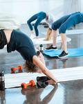 健身可抗抑郁增强记忆力?