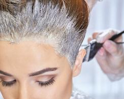 过敏体质、免疫力低下人群不宜染发