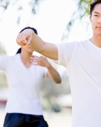 五种拥抱方式减压力抗衰老