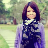 美丽与健康两不误的花式围巾系法