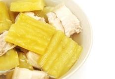 南瓜面疙瘩好吃热量低