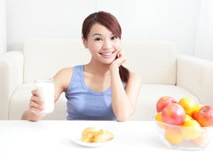 喝咖啡让健身更有效