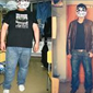 从293斤到188斤的日子(附对比照和详细减肥历程)