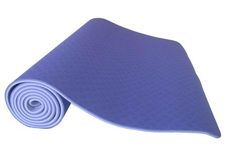 怎样选择适合自己的瑜伽垫