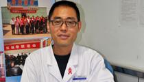 李在村:艾滋病没有想