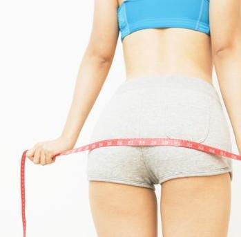 腰细臀大腰细臀大美女腰臀比腰细的女人