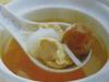 炖兔肉萝卜丝汤