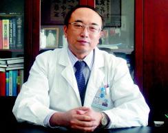中国工程院院士于金明