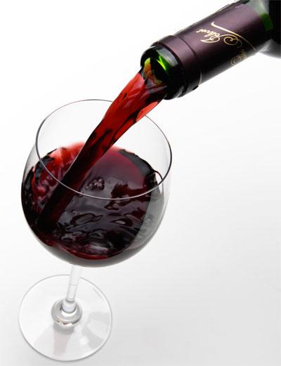 春節聚會4種常喝美酒,如何喝能減肥