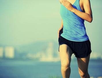 减肥瑜伽瘦腰8步骤(图)