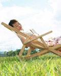 神奇睡眠养生法