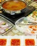 带饭族:多人拼餐混搭营养