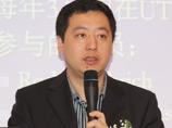 李战强教授发表精彩演讲
