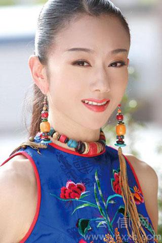 【美容】54岁仍不老 杨丽萍公布青春秘方