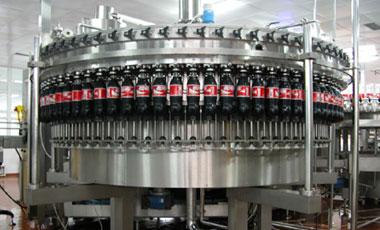 可口可乐提升被质疑物生产工艺