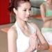 王苗教练 资深瑜伽教练